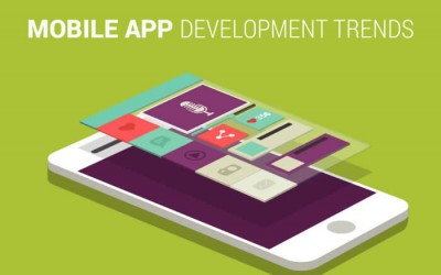 App Development Trends to Flourish in 2016 (Cont…)