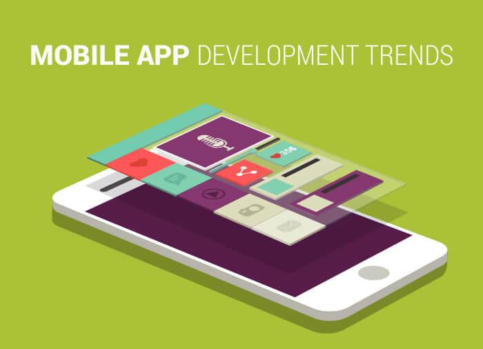 App Development Trends to Flourish in 2016 (Cont…)
