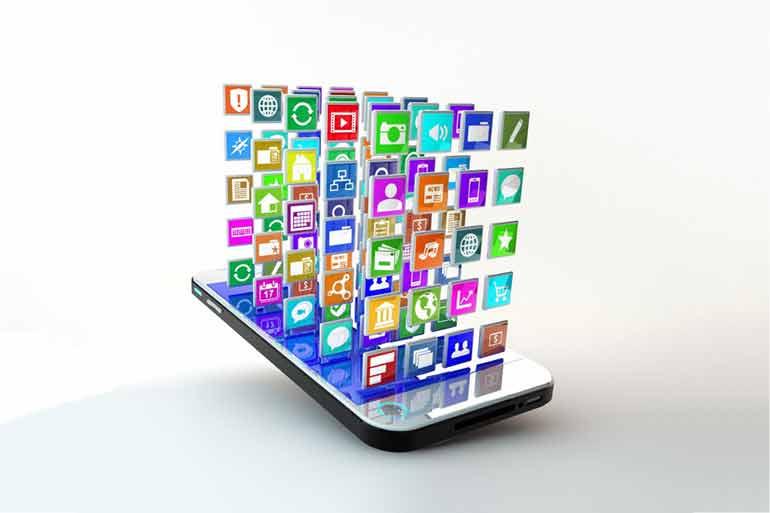 World Mobile App