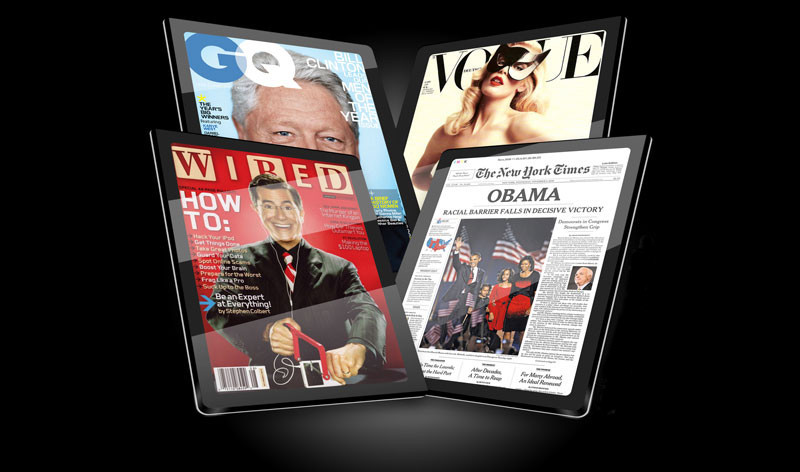 10 Reasons to Create an Interactive Experience in Your Digital Magazine