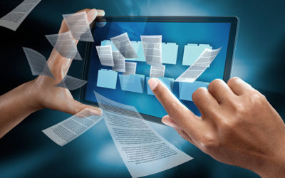Choosing a Document Management System that's right for you