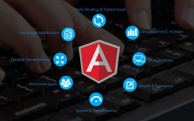 9 Compelling Reasons to Choose Angular JS for Your Next Project