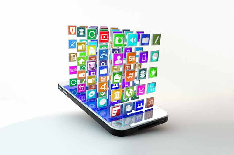 Future of Mobile Applications Development