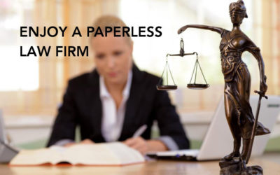 7 Tips to Make Your Law Firm Paperless