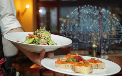 4 Ways How AI is Creating New Standards for Restaurant Customer Services