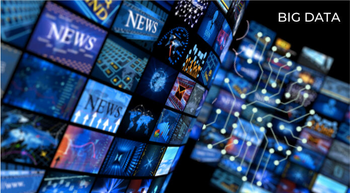 Big Data in Media and Entertainment industry