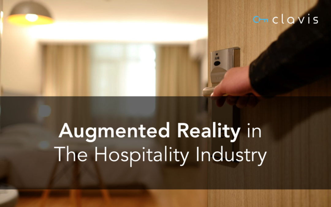 Augmented Reality in Hospitality Industry- The Next Big Thing