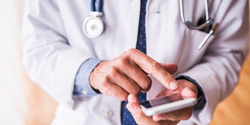 Need for an on-demand healthcare app during the COVID-19 crisis